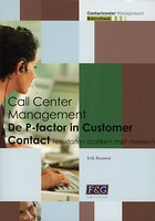 De P-factor in customer contact