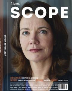 cover scope dertje